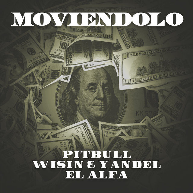 Moviéndolo (Remix)