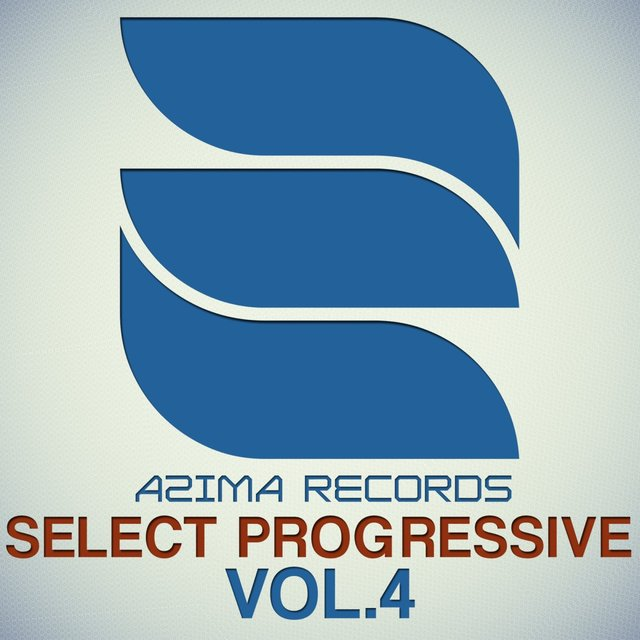 Select Progressive, Vol. 4