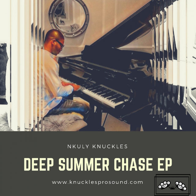 Deep Summer Chase EP