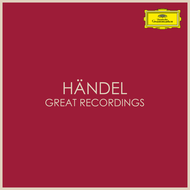 Händel - Great Recordings