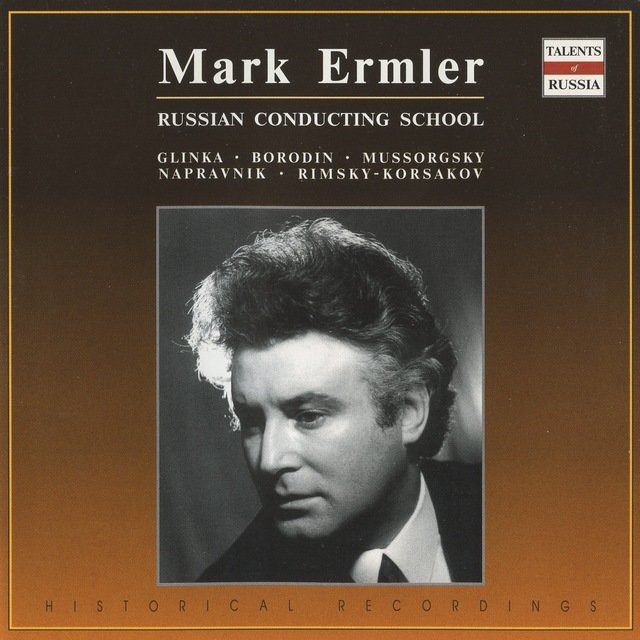 Russian Conducting School: Mark Ermler (1973-1986)