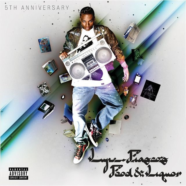 Lupe Fiasco's Food & Liquor (5th Anniversary Edition)