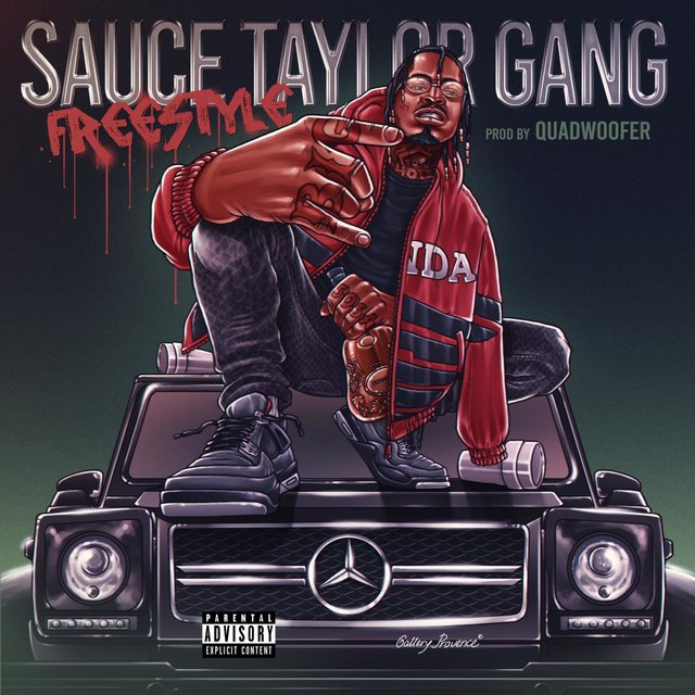 Sauce Taylor Gang Freestyle