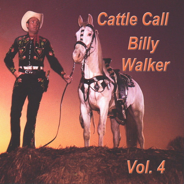Cattle Call, Vol. 4