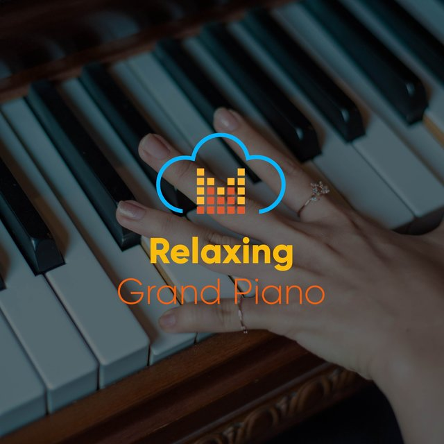 Relaxing Deluxe Grand Piano Atmosphere