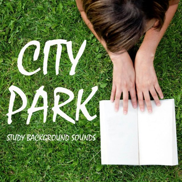 Study Background Sounds: City Park