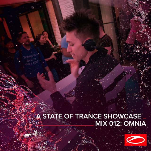 A State Of Trance Showcase - Mix 012: Omnia