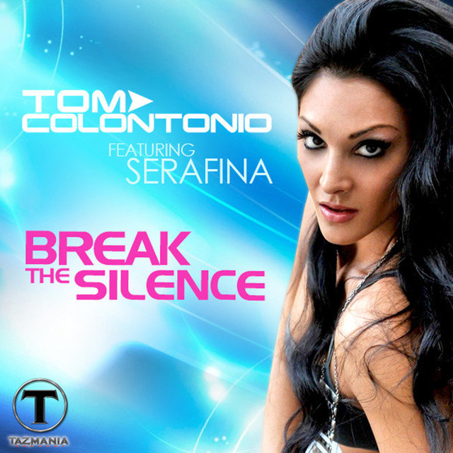 Break the Silence (feat. Serafina)