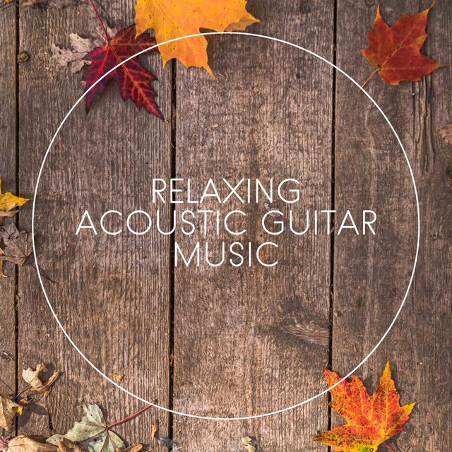 Relaxing Acoustic Guitar Music