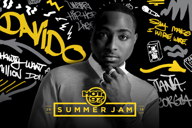 If (Live at TIDAL X Hot 97 Summer Jam 2019)