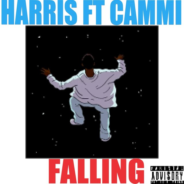 Falling (feat. Cami)