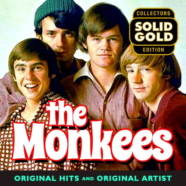 Solid Gold Monkees