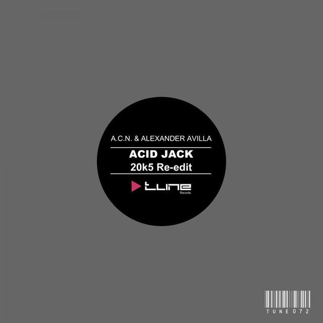 Acid Jack 20k5 Re-edit