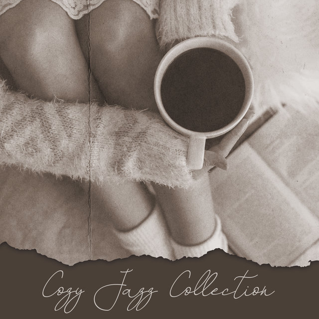 Cozy Jazz Collection – Mellow & Slow Music to Read, Reduce Stress & Unwind