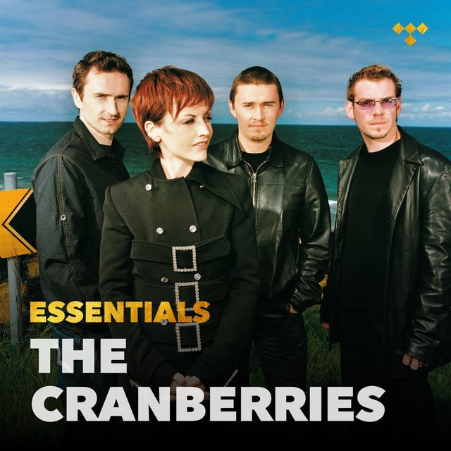 Cover art for album The Cranberries Essentials by TIDAL