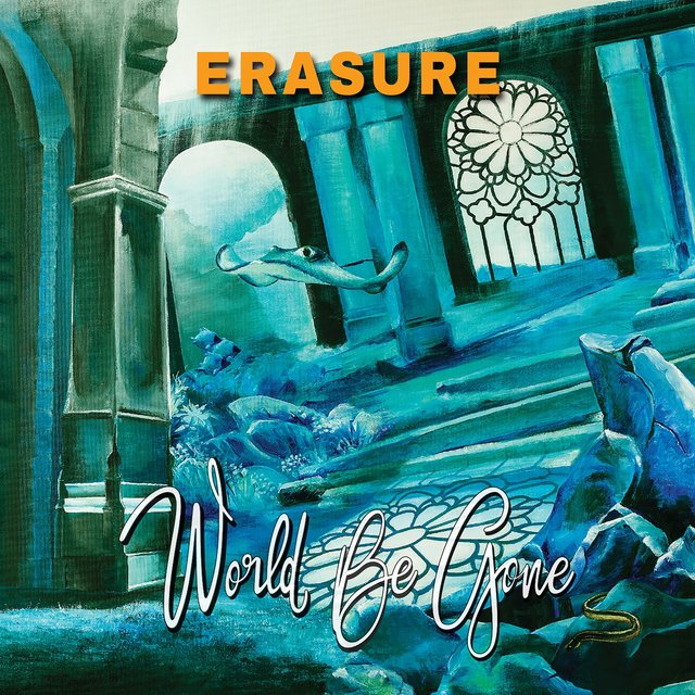 World Be Gone (Maxi Single)