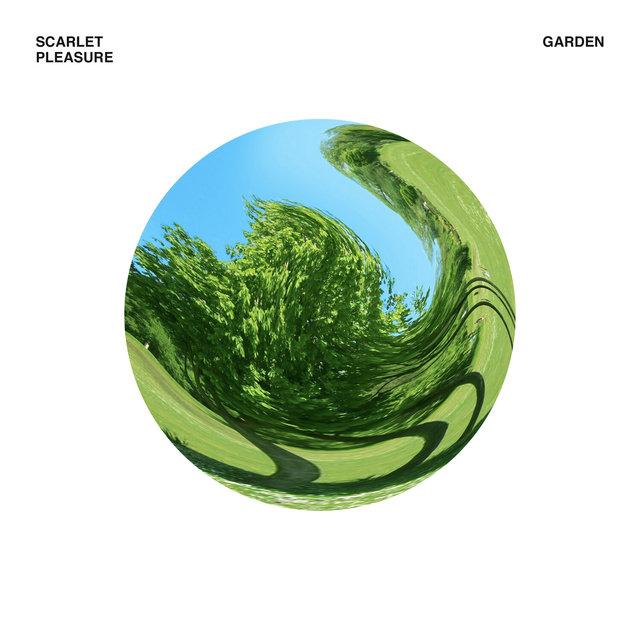 Cover art for album Garden by Scarlet Pleasure
