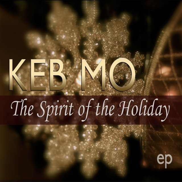 The Spirit Of The Holiday EP