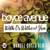 With or Without You (Manuel Costa Remix)