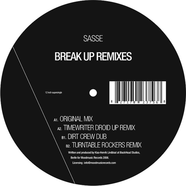 Break Up Remixes
