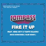 Fire It Up (feat. Nina Sky and Tanto Blacks) [Broz Rodriguez Club Remix]