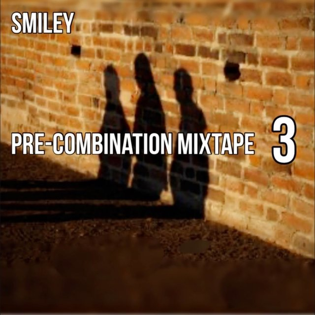 Pre-Combination Mixtape 3