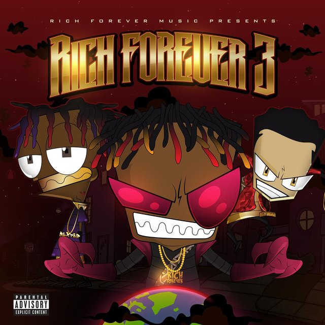 Rich Forever 3