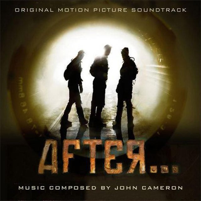 After... (Original Motion Picture Soundtrack)