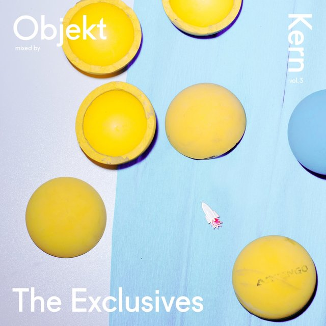 Kern, Vol. 3 - The Exclusives