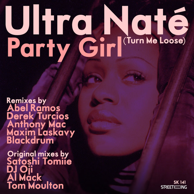 Party Girl (Turn Me Loose)