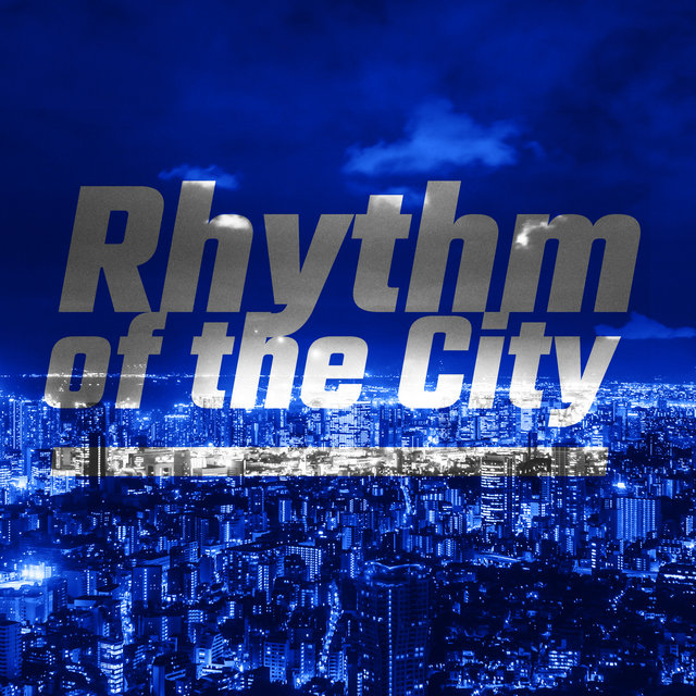 Rhythm of the City: Smooth Jazz Music Club, Best Piano Bar Ultimate Collection