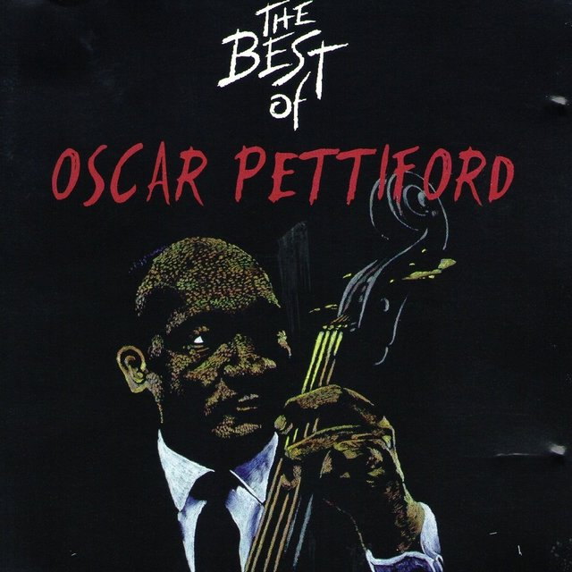 The Best of Oscar Pettiford