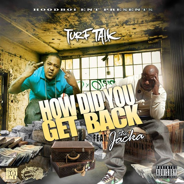 How Did You Get Back (feat. The Jacka)