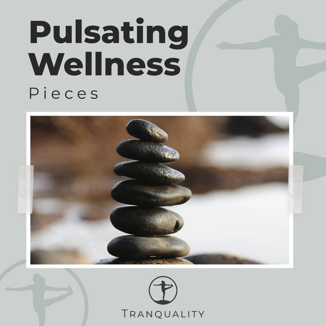 Pulsating Wellness Pieces