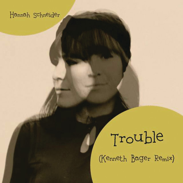 Trouble (Kenneth Bager Remix)