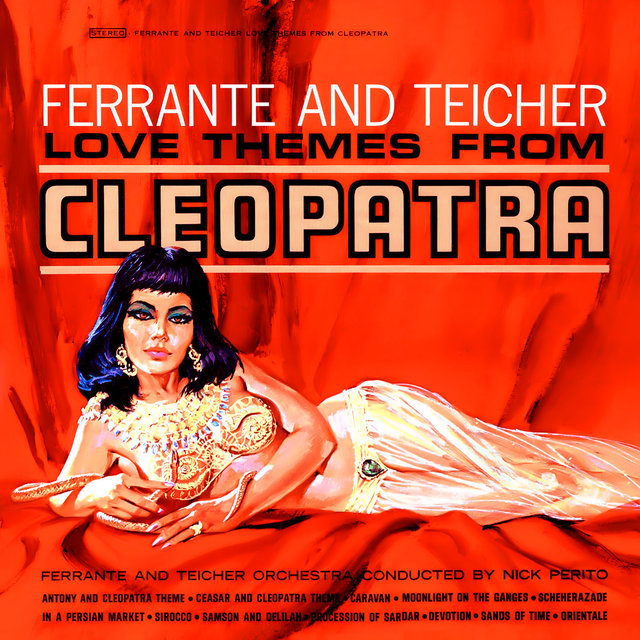 Love Themes from Cleopatra