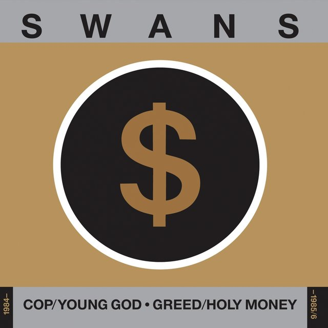 Cop/Young God, Greed/Holy Money