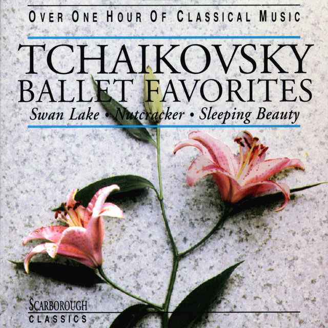 Tchaikovsky Ballet Favorites