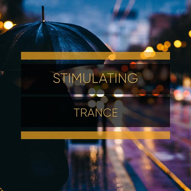 # 1 Album: Stimulating Trance