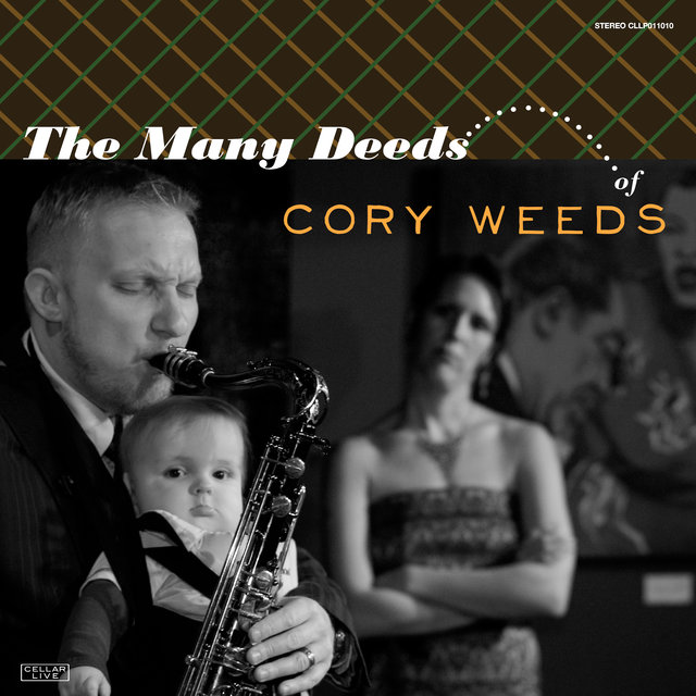 Many Deeds of Cory Weeds
