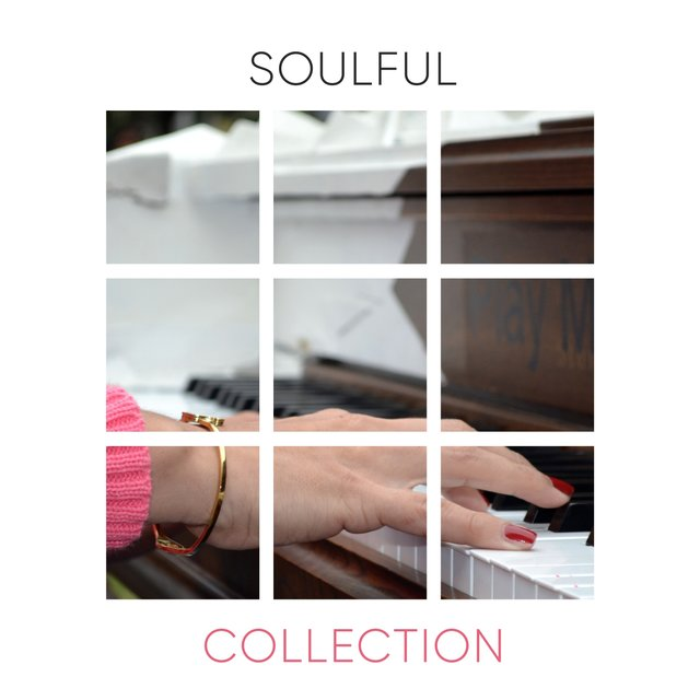 Soulful Lounge Collection