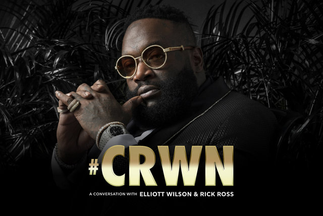 A Conversation with Elliott Wilson & Rick Ross