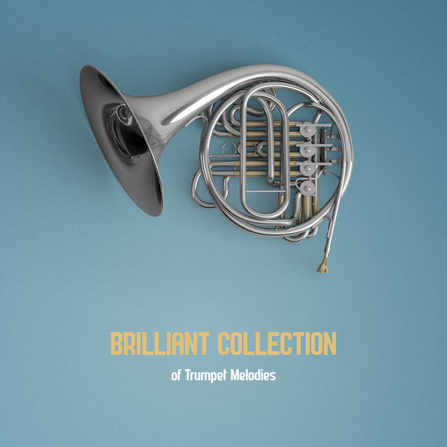 Brilliant Collection of Trumpet Melodies - 15 Great Jazz Melodies That Are Perfect for Relaxing, Meeting Friends and Drinking Coffee