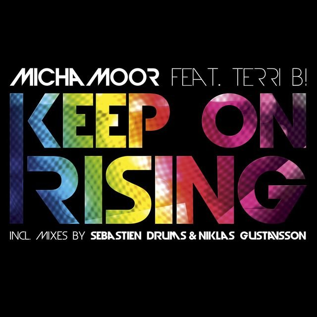 Keep On Rising (feat. Terri B!)