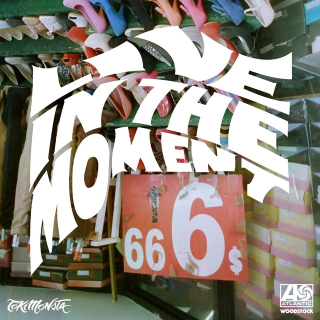 Live in the Moment (TOKiMONSTA Remix)