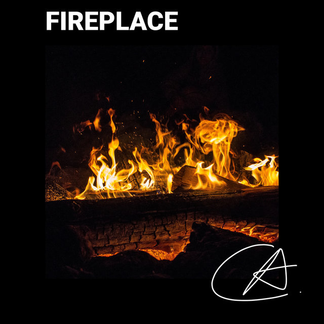 The Sounds of Fireplaces