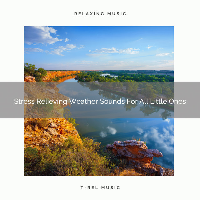 Stress Relieving Weather Sounds For All Little Ones