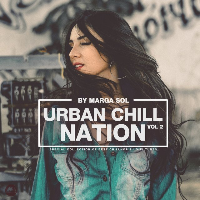 Urban Chill Nation Vol.2: Best of Chillhop & Lo-Fi Tunes