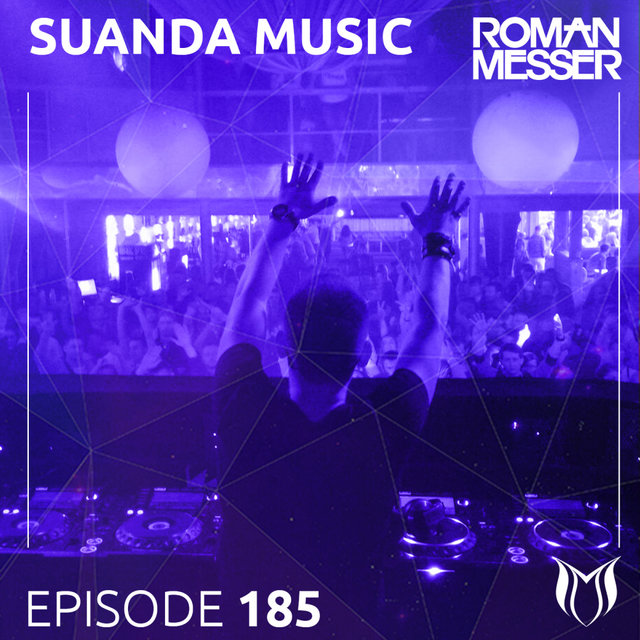 Suanda Music Episode 185