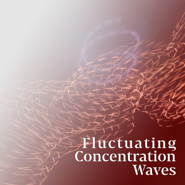 Fluctuating Concentration Waves